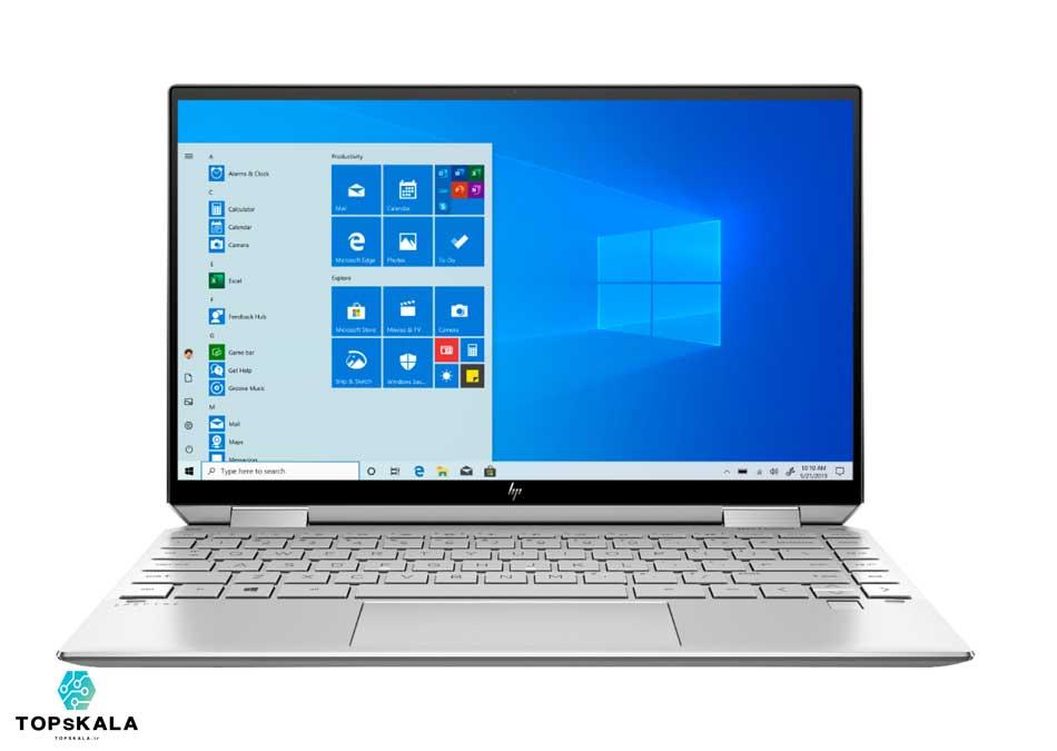 اچ پی / لپ تاپ استوک اچ پی مدل HP Spectre X360 13 Touch
