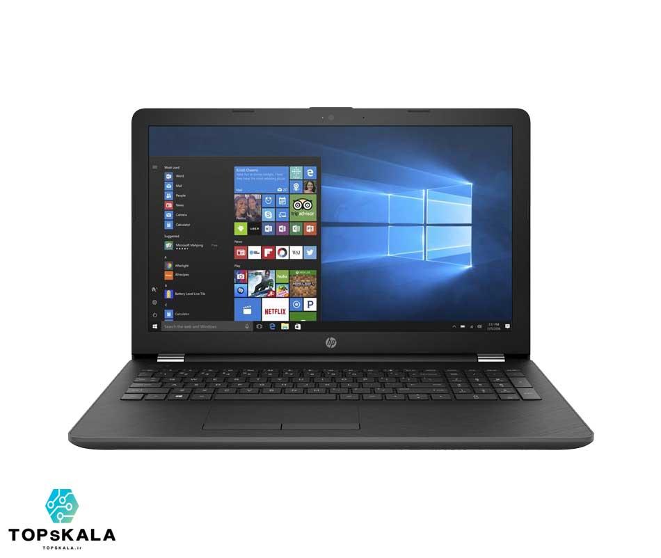 لپ تاپ استوک اچ پی مدل HP Laptop 15-bs0xx