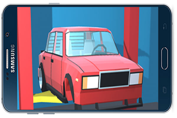 Retro Garage – Mechanic Simulator
