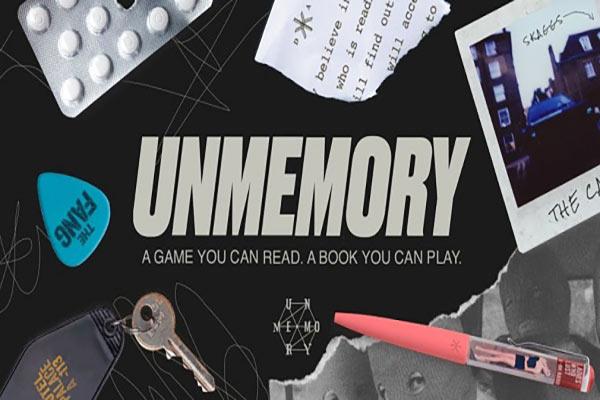 بازی Unmemory