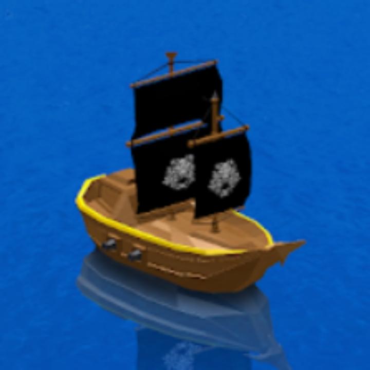 بازی Dokdo دزدان دریایی