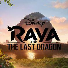 معرفی و پیش نمایش فیلم Raya And The Last Dragon 2021