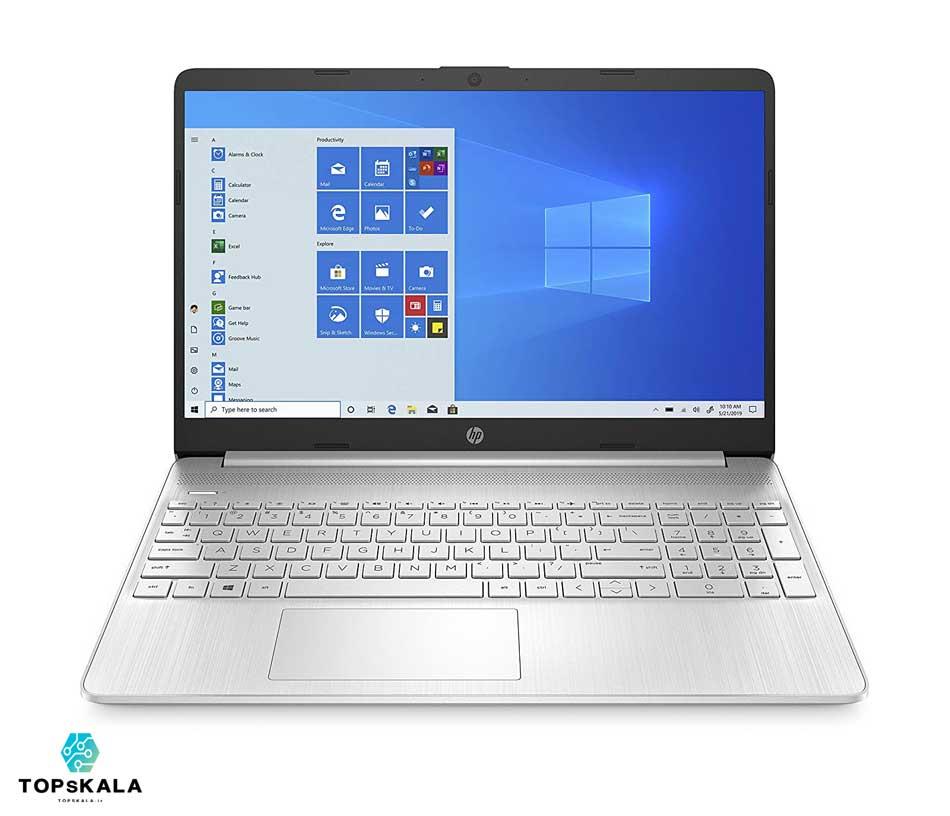 لپ تاپ استوک اچ پی مدل HP LAPTOP 15S EQ0XXX - کانفیگ A