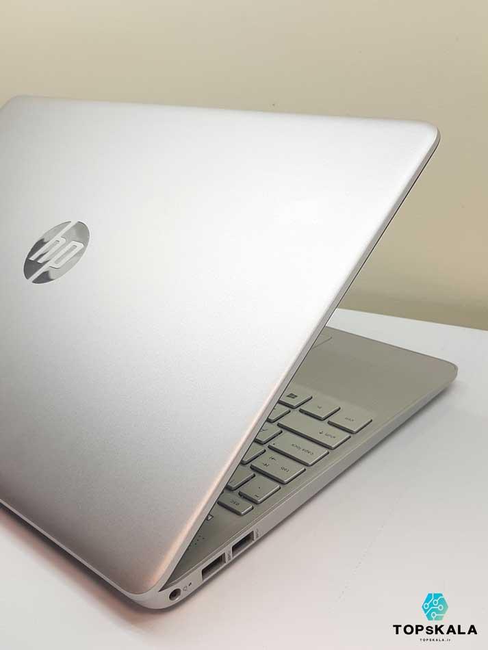 خرید لپ تاپ استوک اچ پی مدل HP LAPTOP 15S EQ0 با مشخصات AMD Ryzen 5 3500U - AMD Radeon RX Vega 8  دارای مهلت تست و گارانتی رایگان/ محصول HP
