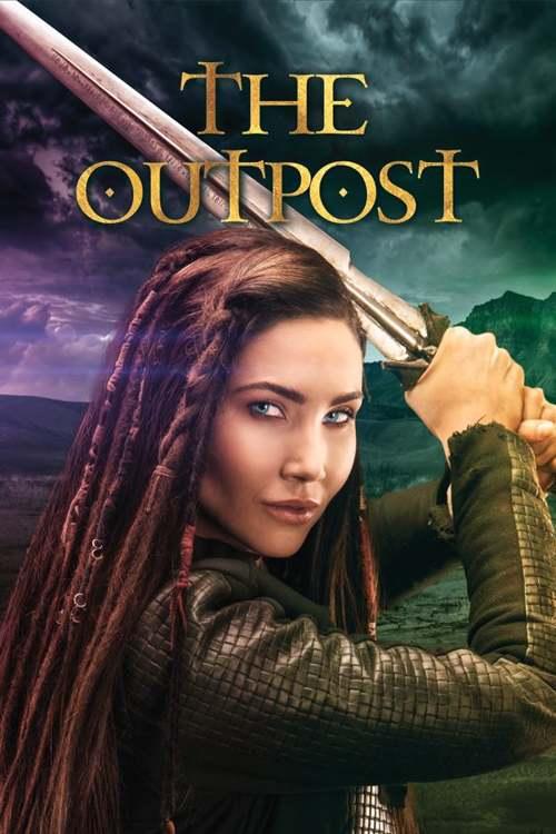 دانلود سریال The Outpost