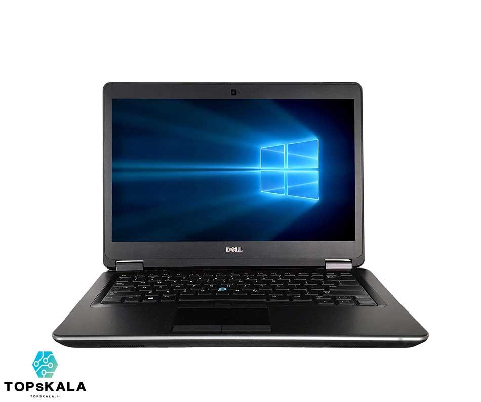 لپ تاپ استوک دل مدل Dell Latitude E7440 - کانفیگ A