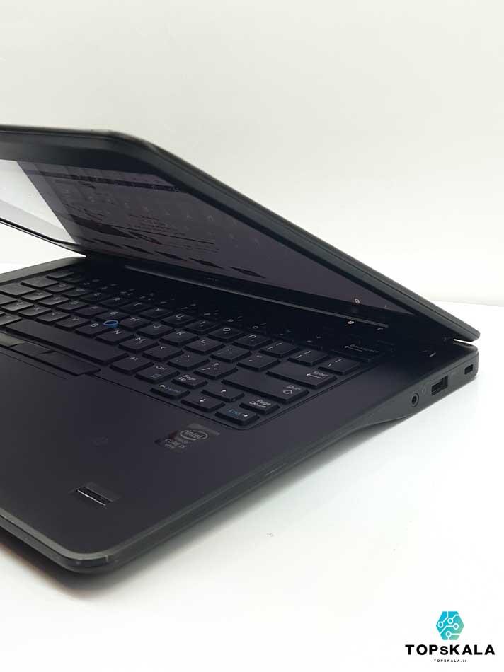 لپ تاپ استوک دل مدل Dell Latitude E7440 با مشخصات intel Core i7 4600U - intel HD 4600 دارای مهلت تست و گارانتی رایگان / محصول Dell
