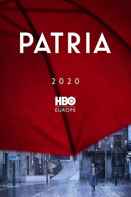 دانلود سریال Patria