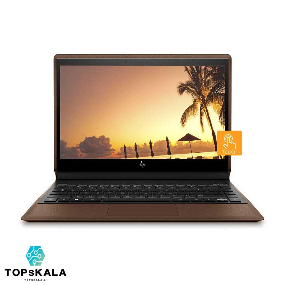 لپ تاپ استوک اچ پی مدل HP Spectre Folio 13 ak0xx - کانفیگ A