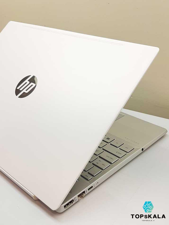 لپ تاپ استوک اچ پی مدل HP Pavilion 15 cs1048tx با مشخصات intel Core i5 8265U - Nvidia Geforce MX 250 دارای مهلت تست و گارانتی رایگان / محصول HP
