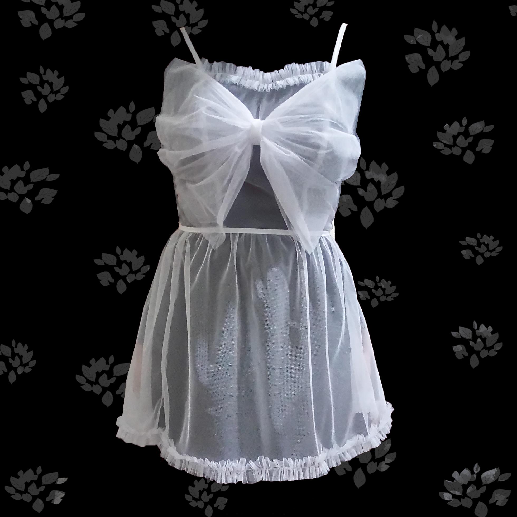 لباس خواب توری