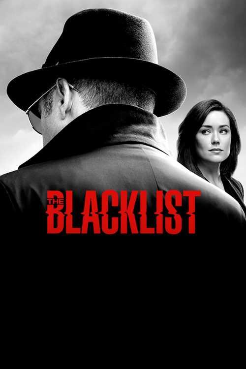 فصل 8 سریال The Blacklist | بلک لیست=
