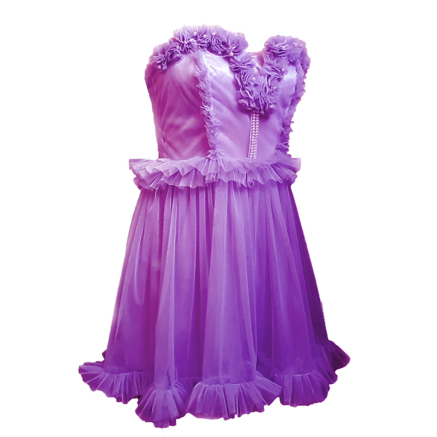 لباس دکلته زیبا