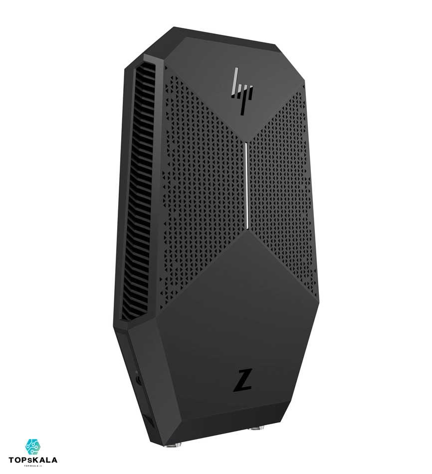 کامپیوتر آکبند اچ پی مدل HP Z VR Backpack G1 Workstation - کانفیگ A