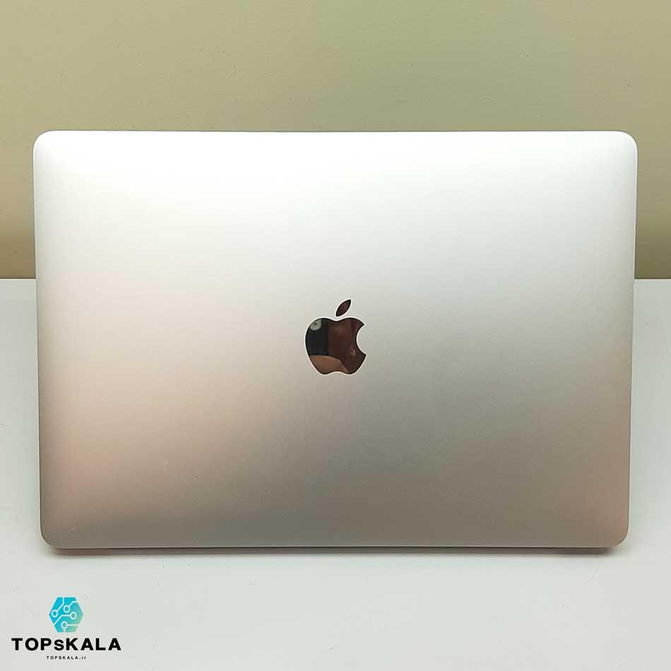 لپ تاپ استوک اپل مدل Apple MacBook Pro 13 2017 با مشخصات intel Core i5 2.30GHz - intel Iris Plus 640 دارای مهلت تست و گارانتی رایگان / محصول Apple