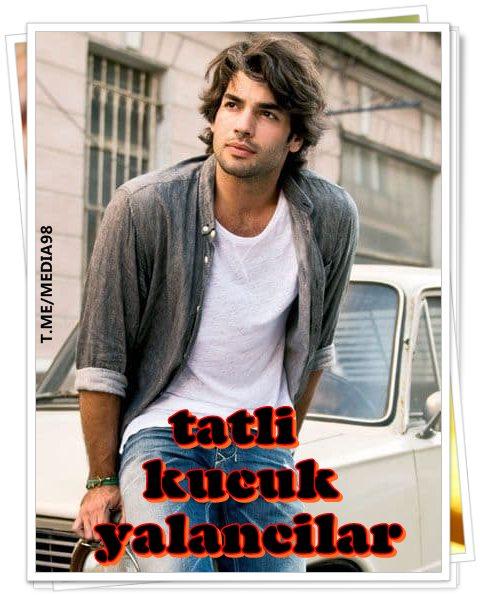 دانلود سریال ترکی دروغگوهای کوچک زیبا Tatli Kucuk Yalancilar با زیرنویس فارسی