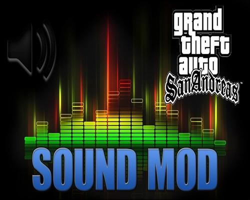 دانلود  مود ZG_Audio | صداهای جدید برای بازی (GTA 5 (San Andreas