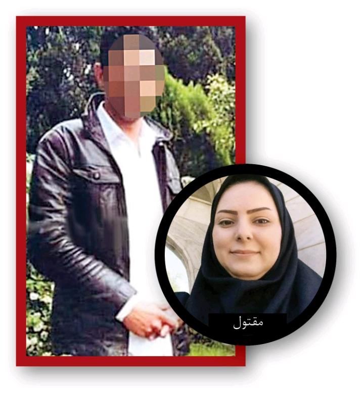 دستگیری قاتل زن گیلانی پس از سه ماه فرار