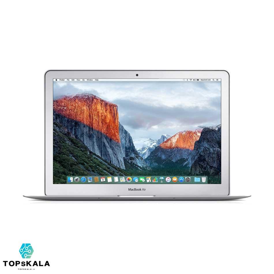 لپ تاپ استوک اپل مدل Apple MacBook Air 2012 - کانفیگ A