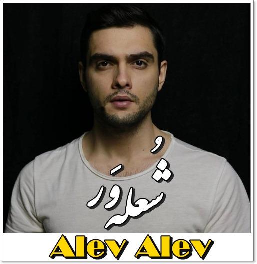 دانلود سریال ترکی شعله ور Alev Alev 2020 با زیرنویس فارسی