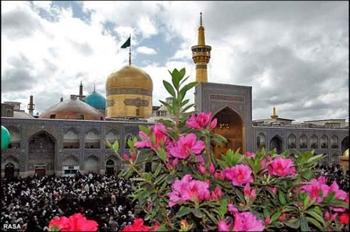 نقش امام رضا در گسترش شیعه در ایران