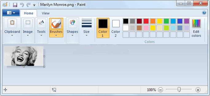 oled paint