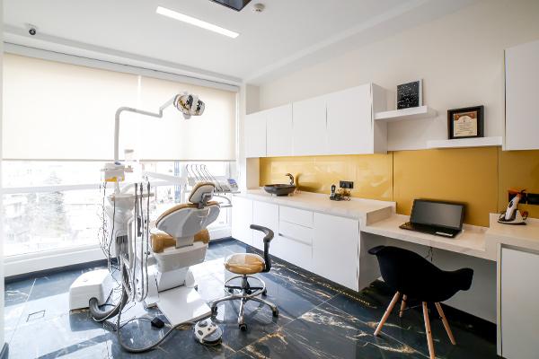مطب خوب دندانپزشکی