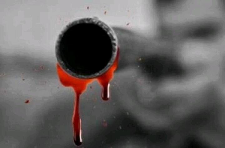 گروگان گیری و قتل مرد 45 ساله در انزلی
