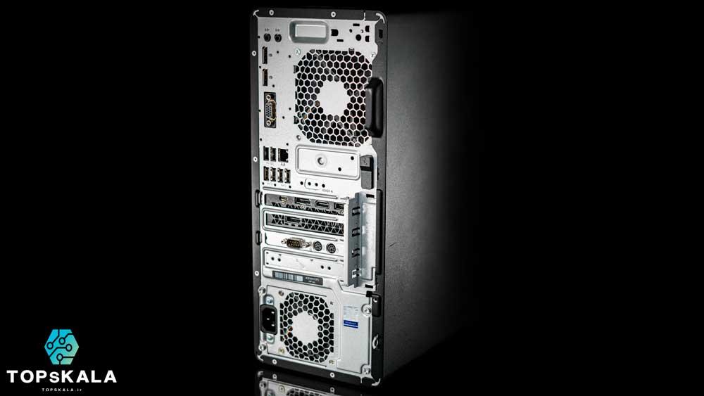 کامپیوتر آکبند اچ پی مدل HP Z1 Entry Tower G5 WorkStation - پردازنده Intel Core i7 and i9 با گرافیک Nvidia GTX 1650 and RTX 2060