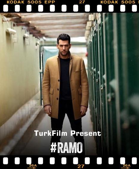دانلود سریال ترکی رامو Ramo با زیرنویس فارسی چسبیده
