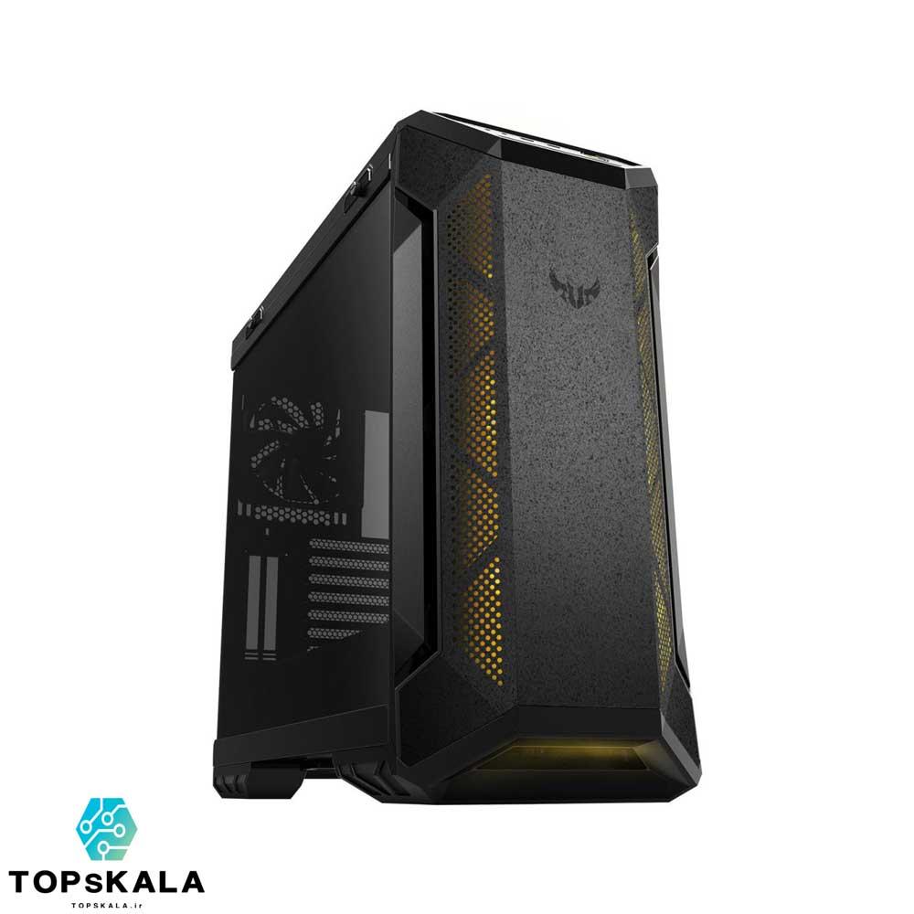 کامپیوتر آکبند ایسوس مدل Asus GT501 TUF با مشخصات پردازنده Intel Xeon Platinum 8124M و گرافیک Nvidia Quadro RTX 4000 دارای مهلت تست و گارانتی رایگان - محصول ASUS