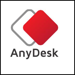 دانلودنرم افزار کنترال از راه دور  AnyDesk
