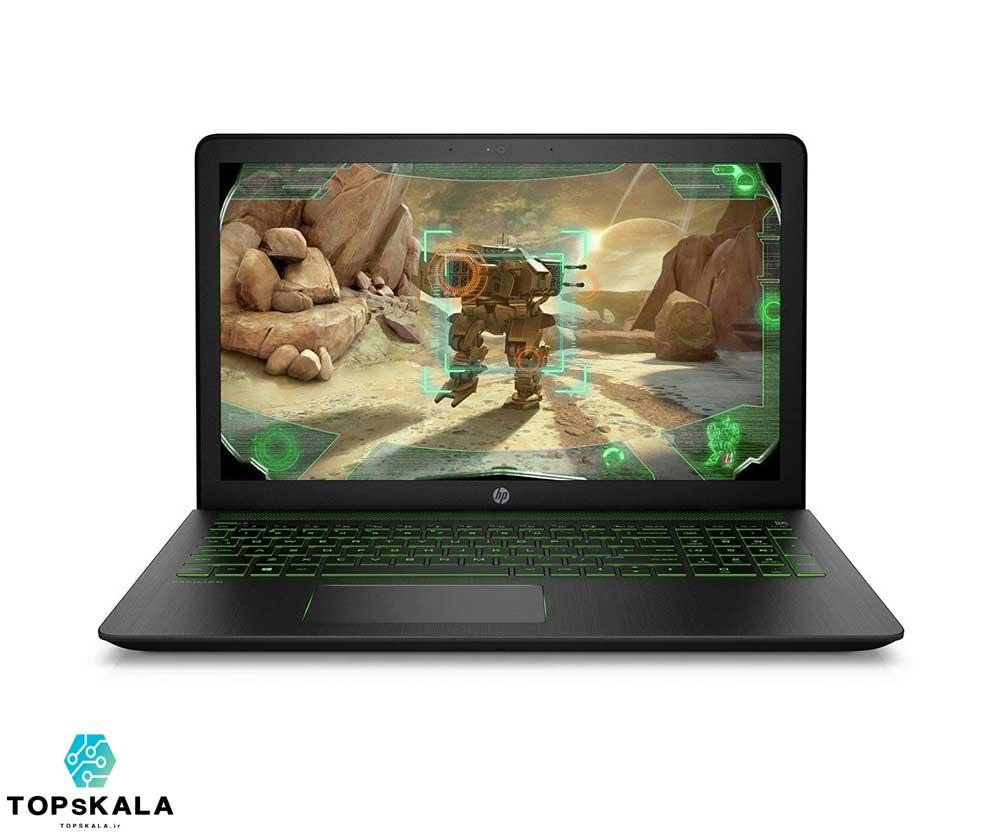 لپ تاپ استوک اچ پی مدل HP Pavilion Power laptop 15-cb0xx - کانفیگ A