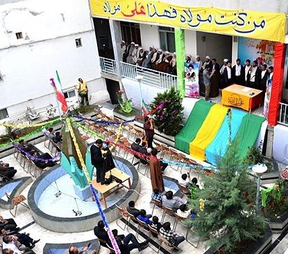 محمدیه قائمشهر