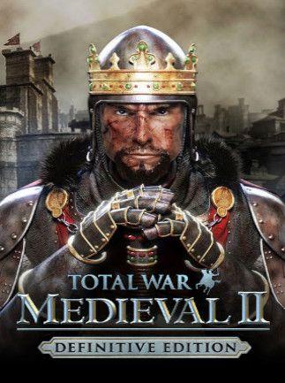 نسخه Definitive Edition سه بازی از سری توتال وار منتشر شد