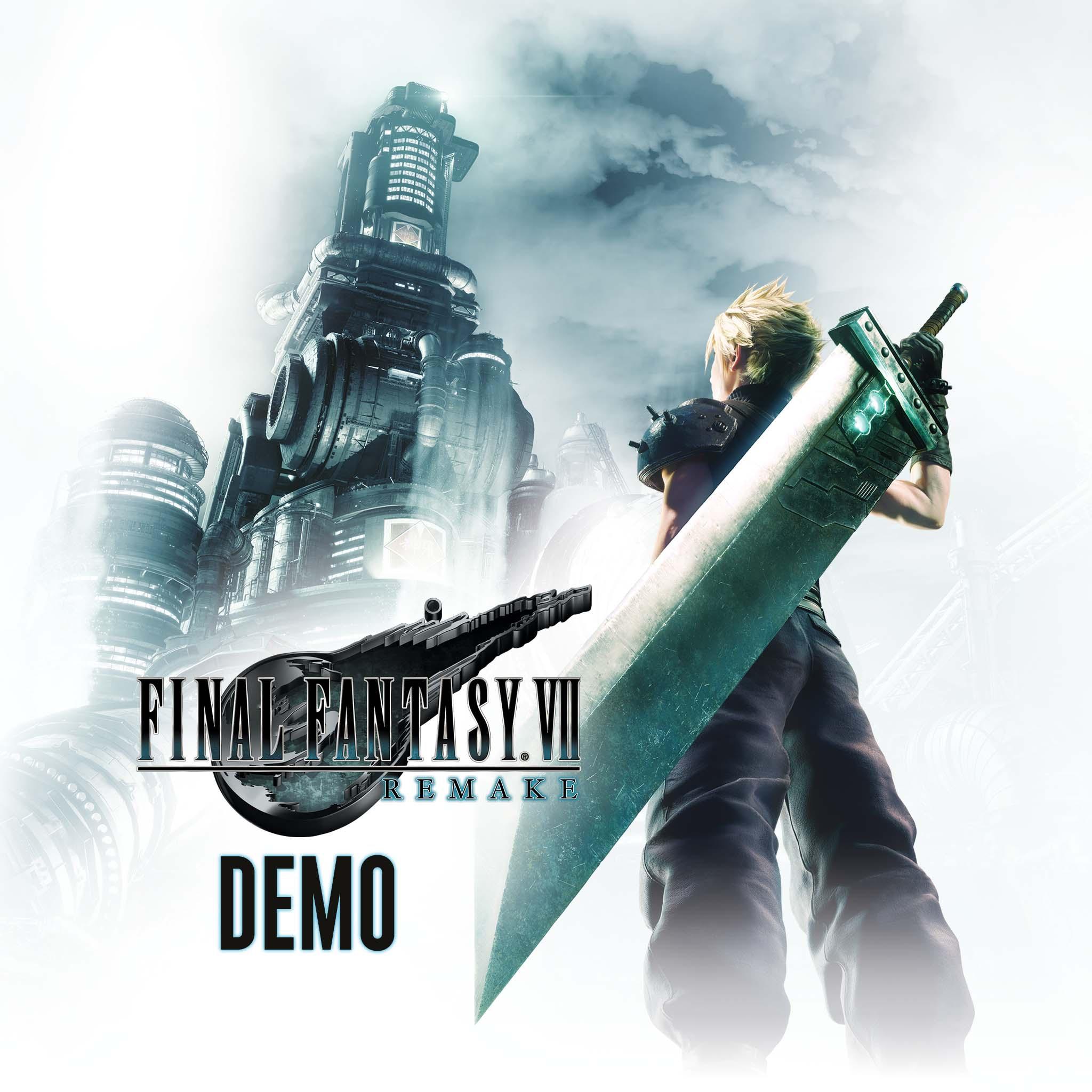 بازی Final Fantasy VII Remake بیش از 100 گیگابایت حجم خواهد داشت