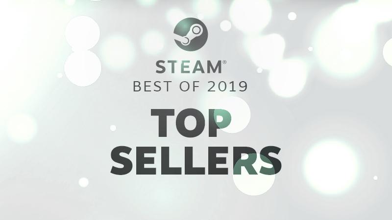 Best of Steam 2019 بهترین های 2019 استیم مشخص شدند