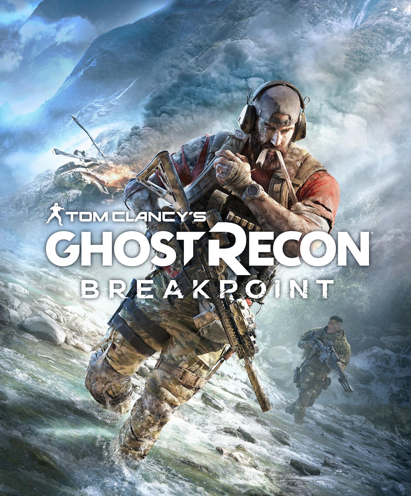 بروزرسانی بازی Ghost Recon Breakpoint تا ژانویه به تعویق افتاده است