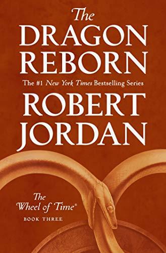 دانلود رمان چرخ زمان Wheel Of Time-The Dragon Reborn