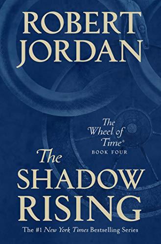 دانلود رمان چرخ زمان Wheel Of Time-The Shadow Rising