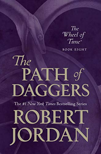 دانلود رمان چرخ زمان Wheel Of Time-The Path of Daggers