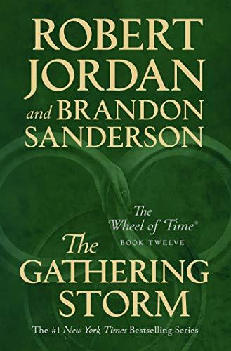 دانلود رمان چرخ زمان Wheel Of Time- The Gathering Storm
