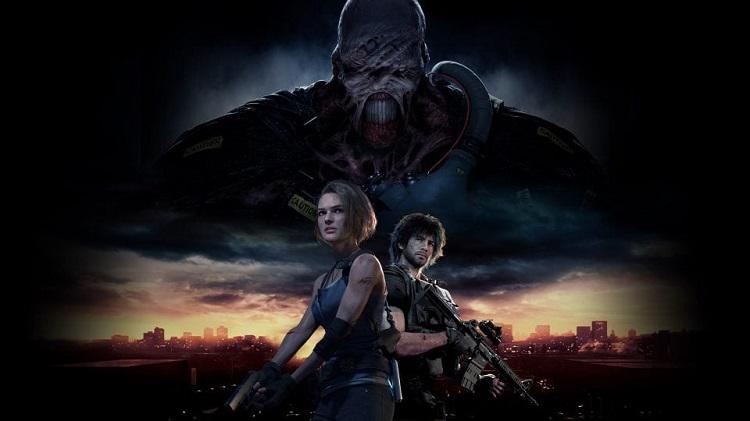 سیستم مورد نیاز Resident Evil 3 در استیم منتشر شد