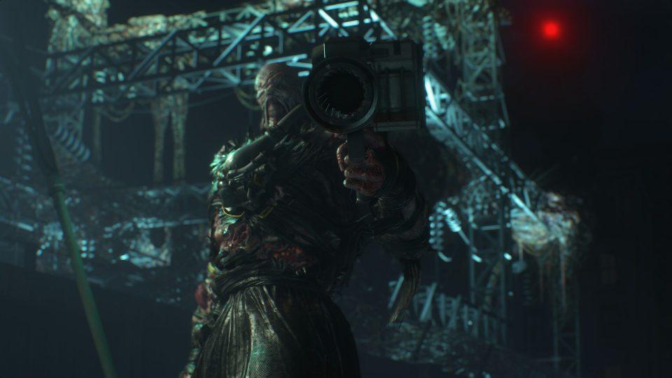 اجرای بازی Resident Evil 3 بر روی RTX 3060Ti و Ryzen 5 2600 و RX 580