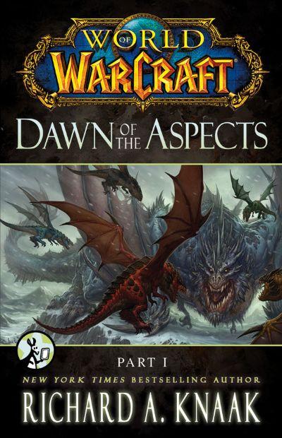 دانلود مجموعه کتابهای جهان وارکرافت world of warcraft  جلد بیست و یکم) سپیده دم سیمایان (  Dawn of the Aspects)