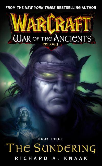 دانلود مجموعه کتابهای جهان وارکرافت world of warcraft  جلد هفتم) شکافت ( متلاشی شدن ) (  The Sundering)