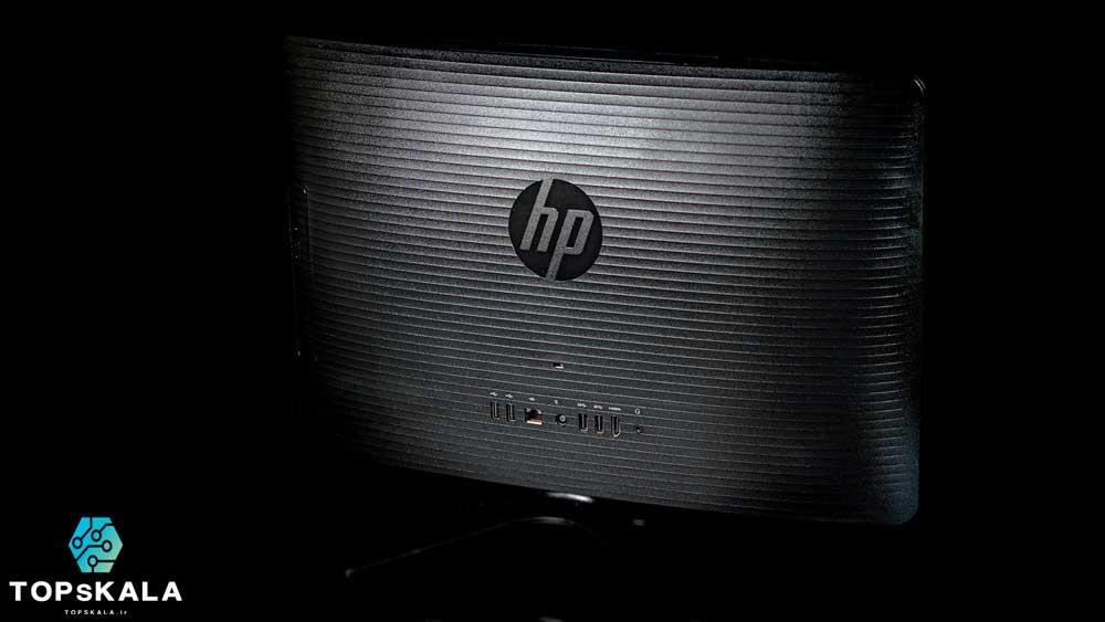 خرید All in one اچ پی مدل HP all in one 20-C426in با مشخصات پردازنده Intel Celeron j4005 و گرافیک Intel UHD 600 دارای مهلت تست و گارانتی رایگان - محصول HP