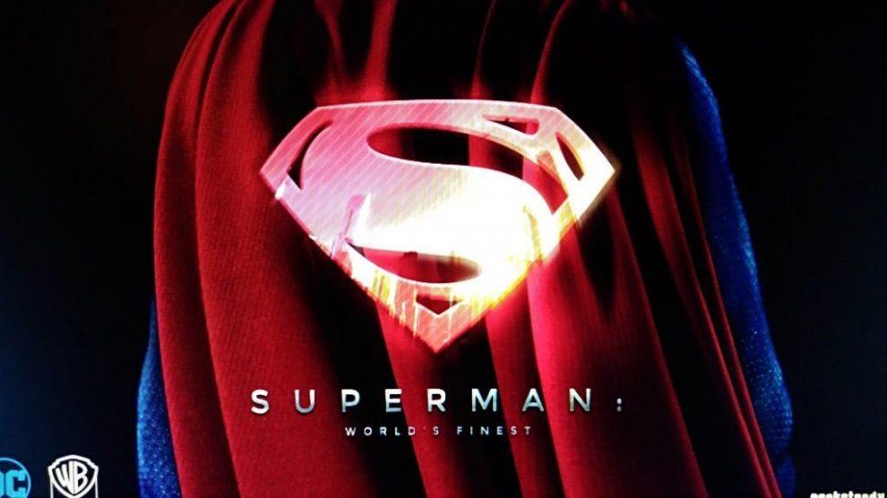 نام بازی جدید Rocksteady احتمالاً Superman: World's Finest است