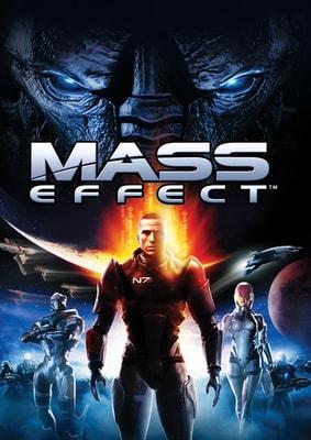 بازی Mass Effect هنوز داستانهای زیادی برای گفتن دارد