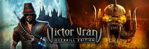 نسخه Overkill Edition بازی Victor Vran برای نینتندو سوییچ هم منتشر میشود